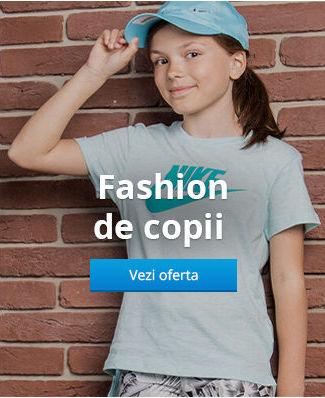 Fashion de copii