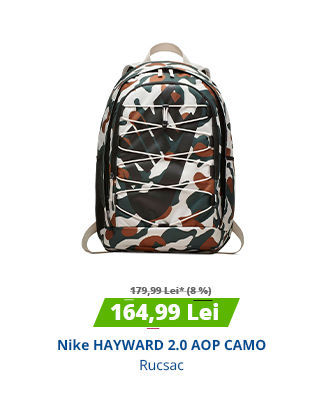 Nike HAYWARD 2.0 AOP CAMO