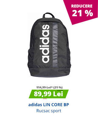 adidas LIN CORE BP
