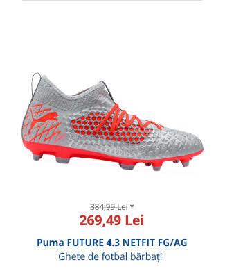 Puma FUTURE 4.3 NETFIT FG/AG