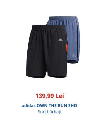 adidas OWN THE RUN SHO