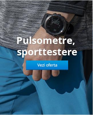 Pulsometre, sporttestere