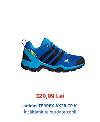 adidas TERREX AX2R CP K