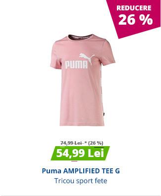 Puma AMPLIFIED TEE G
