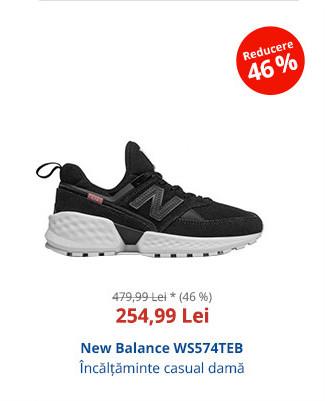New Balance WS574TEB