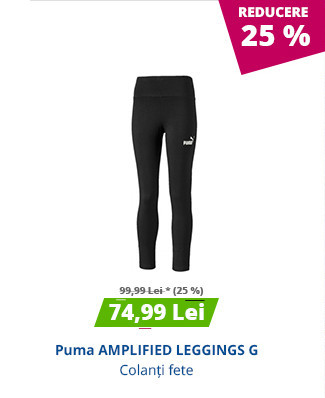Puma AMPLIFIED LEGGINGS G
