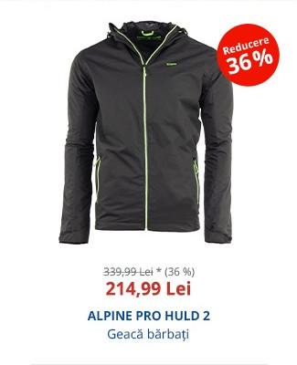 ALPINE PRO HULD 2