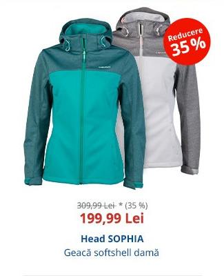 Head SOPHIA