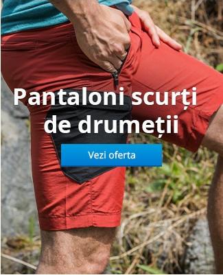 Pantaloni scurți de drumeții