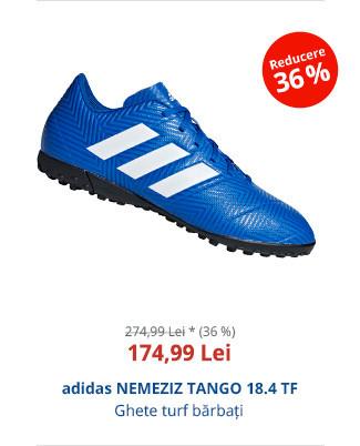 adidas NEMEZIZ TANGO 18.4 TF