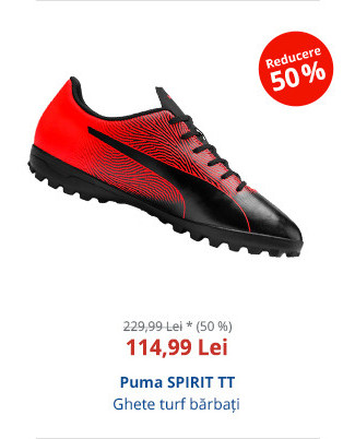 Puma SPIRIT TT
