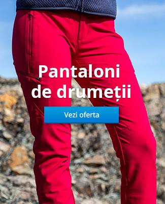 Pantaloni de drumeții