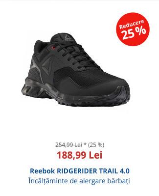 Reebok RIDGERIDER TRAIL 4.0