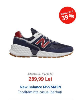 New Balance MS574ASN