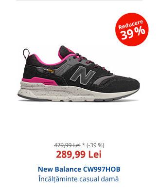 New Balance CW997HOB