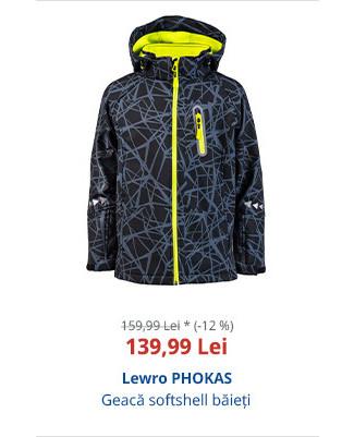 Lewro PHOKAS