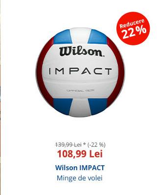 Wilson IMPACT