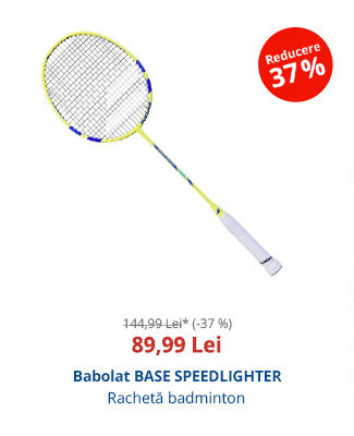 Babolat BASE SPEEDLIGHTER