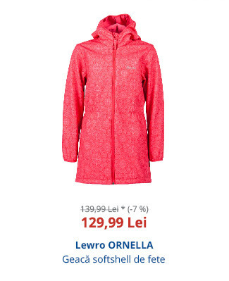 Lewro ORNELLA