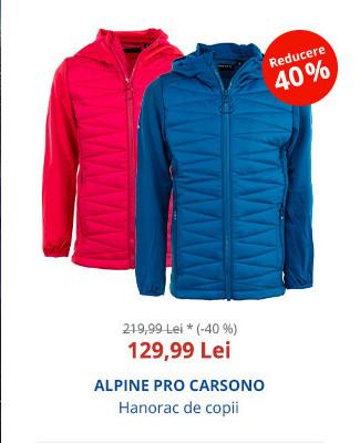 ALPINE PRO CARSONO