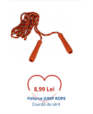 Fitforce JUMP ROPE