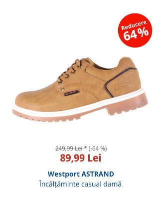 Westport ASTRAND