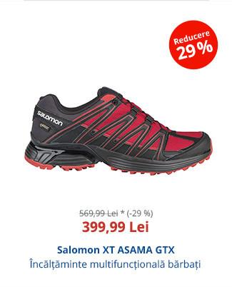 Salomon XT ASAMA GTX