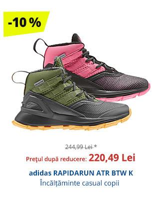 adidas RAPIDARUN ATR BTW K