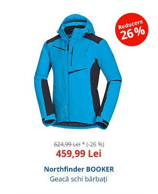 Northfinder BOOKER