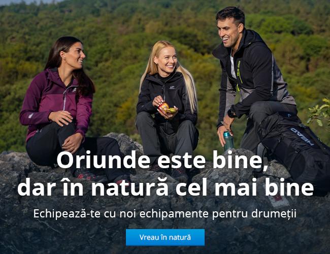 Outdoor & camping vybavení