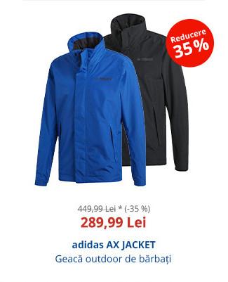 adidas AX JACKET