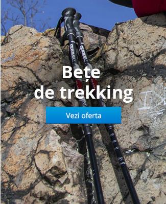Bețe de trekking