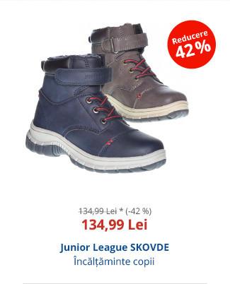 Junior League SKOVDE