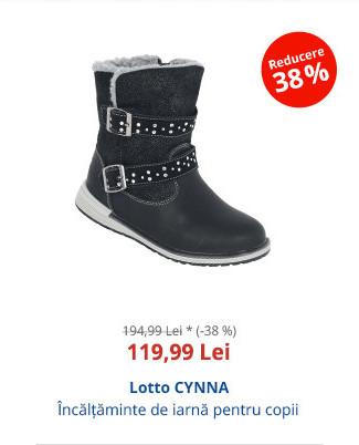 Lotto CYNNA