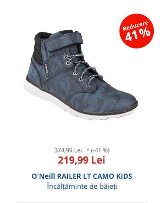 O'Neill RAILER LT CAMO KIDS