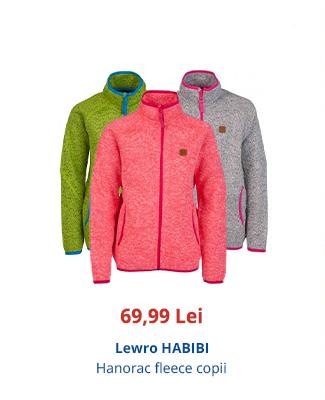 Lewro HABIBI