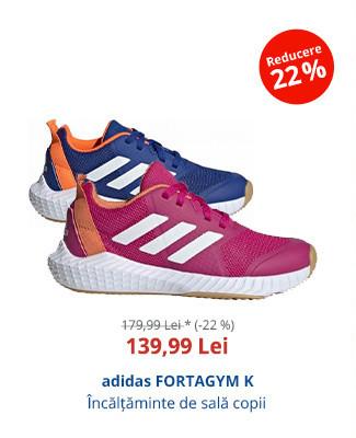 adidas FORTAGYM K