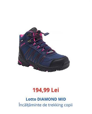 Lotto DIAMOND MID