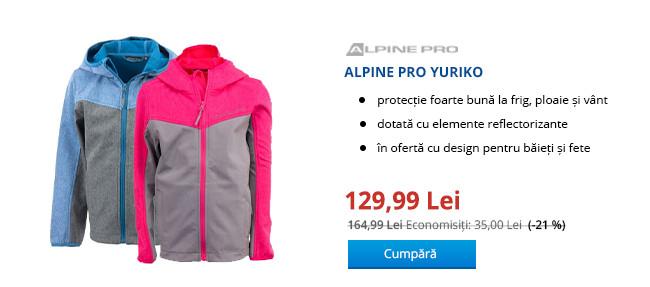 ALPINE PRO YURIKO