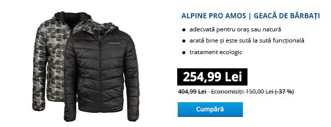 ALPINE PRO AMOS