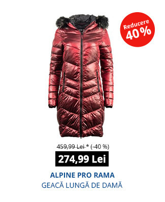 ALPINE PRO RAMA