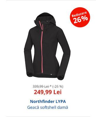 Northfinder LYPA