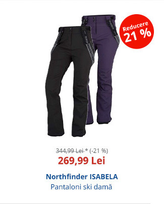 Northfinder ISABELA