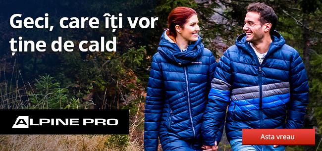 Geci Alpine Pro