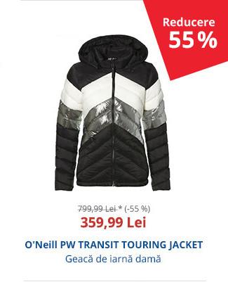 O'Neill PW TRANSIT TOURING JACKET