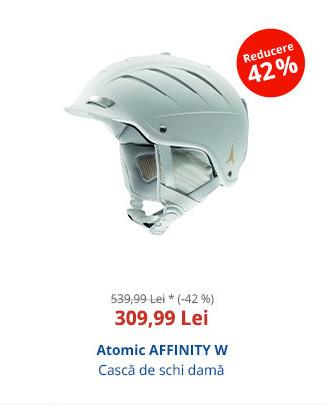 Atomic AFFINITY W