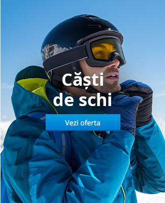 Căști de schi