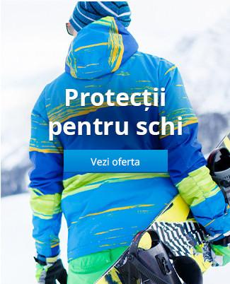 Protecții pentru schi