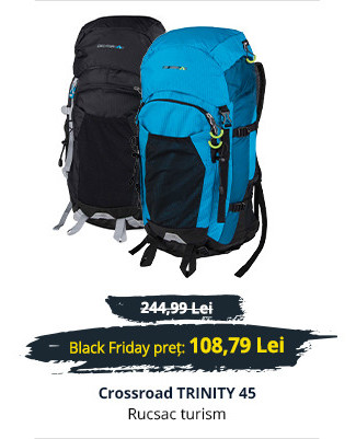 Crossroad TRINITY 45