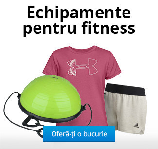 Echipamente pentru fitness